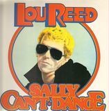 Sally Can't Dance - Lou Reed