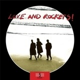 5 Albums Box Set - LOVE AND ROCKETS