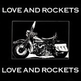 Motorcycle - Love And Rockets