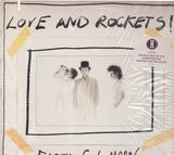 Earth • Sun • Moon - Love And Rockets