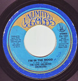 I Wanna Boogie And Woogie With You - Love Unlimited Orchestra