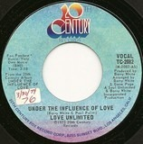 Under The Influence Of Love - Love Unlimited