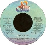 Love's Theme / Sweet Moments - Love Unlimited Orchestra