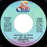 Rhapsody in White - Love Unlimited Orchestra
