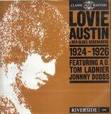 1924-1926 - Lovie Austin's Blues Serenaders Featuring A.O. Tommy Ladnier , Johnny Dodds