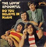 Do You Believe in Magic - Lovin' Spoonful