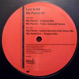 My Parrot EP - Low & Hill