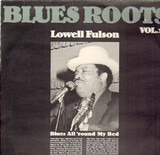 Blues All'round My Bed - Lowell Fulson