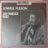 San Francisco Blues - Lowell Fulson