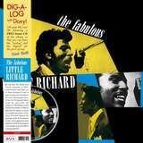 The Fabulous Little Richard - Little Richard