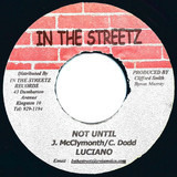 Not Until - Luciano