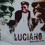 Where There Is Life - Luciano