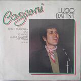 Canzoni - Lucio Battisti
