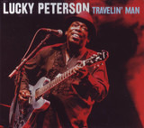 Travelin' Man - Lucky Peterson