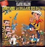 Lucky Luke - La Ballade Des Dalton - Claude Bolling