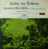 Piano Concerto In E Flat Major, Op. 73 - Beethoven