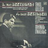 Piano Sonatas No. 2, No. 4 - Ludwig van Beethoven - Emil Gilels