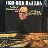 Sämtliche Klaviersonaten - Beethoven (Gulda)