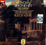 Sinfonie Nr. 9 - Beethoven (Kempe)