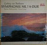 Symphonie  Nr. 7 A-Dur - Beethoven - Fricsay w/ Berliner Philharmoniker