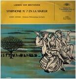 Sinfonie Nr. 7 A-dur op. 92 - Beethoven
