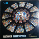 Missa Solemnis - Beethoven