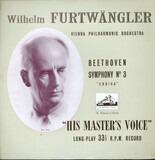 Symphony No. 3 'Eroica' - Beethoven - Furtwängler w/ Wiener Philharmoniker
