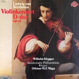 Violinkonzert D-Dur op. 61 - Beethoven