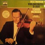 Violinkonzert D-Dur - Beethoven (Menuhin, Klemperer)