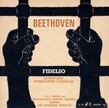 Fidelio: Overture Prisoners' Chorus - Ludwig van Beethoven / Das Norddeutsche Symphonieorchester / NDR Chor