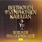 9 Symphonien - Ludwig van Beethoven , Herbert von Karajan , Berliner Philharmoniker