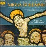Missa Solemnis - Ludwig van Beethoven