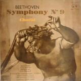 Symphony No. 9 - Ludwig van Beethoven / Radio-Sinfonie-Orchester Frankfurt , Walter Goehr