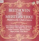 Die Meisterwerke - Ludwig van Beethoven