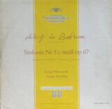 Sinfonie Nr. 5 c-moll op. 67 - Ludwig Van Beethoven