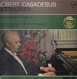 Klavierkonzert Nr. 5 Es-Dur Op. 73 - Ludwig van Beethoven - Robert Casadesus . Concertgebouworkest . Hans Rosbaud