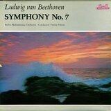 Symphony No. 7 (Ferenc Fricsay) - Beethoven