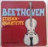 Streichquartette Op. 18 Nr. 3 Und Nr. 4, The Fine Arts Quartet - Beethoven