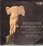 Symphonie Nr.9 In D-Moll 'Chorsymphonie' - Symphonie Nr.8 In F-Dur - Beethoven