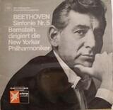 Beethoven - Symphonie No. 5 - Leonard Bernstein