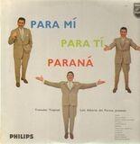 Luis Alberto del Parana