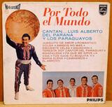 Luis Alberto Del Parana Y Los Paraguayos