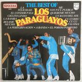 The Best Of Los Paraguayos - Luis Alberto del Parana y Los Paraguayos