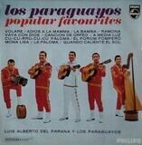 Los Paraguayos - Popular Favourites - Luis Alberto del Parana y Los Paraguayos