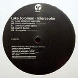 Interceptor - Luke Solomon