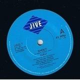 Shout (Brand New 1986 Re-Recording) - Lulu