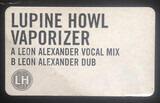 Vaporizer - Lupine Howl