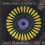 Dixieland Classics - Jazz Spectrum Vol. 16 - Lu Watters, Bob Scobey, Al Hirt...
