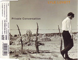 Private Conversation - Lyle Lovett