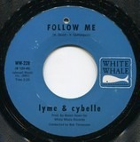 Lyme & Cybelle